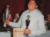 Fronleichnamsturnier 1988