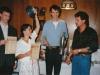 Fronleichnamsturnier 1990