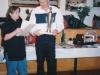 Fronleichnamsturnier 1999